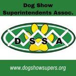 Dog Show Superintendents