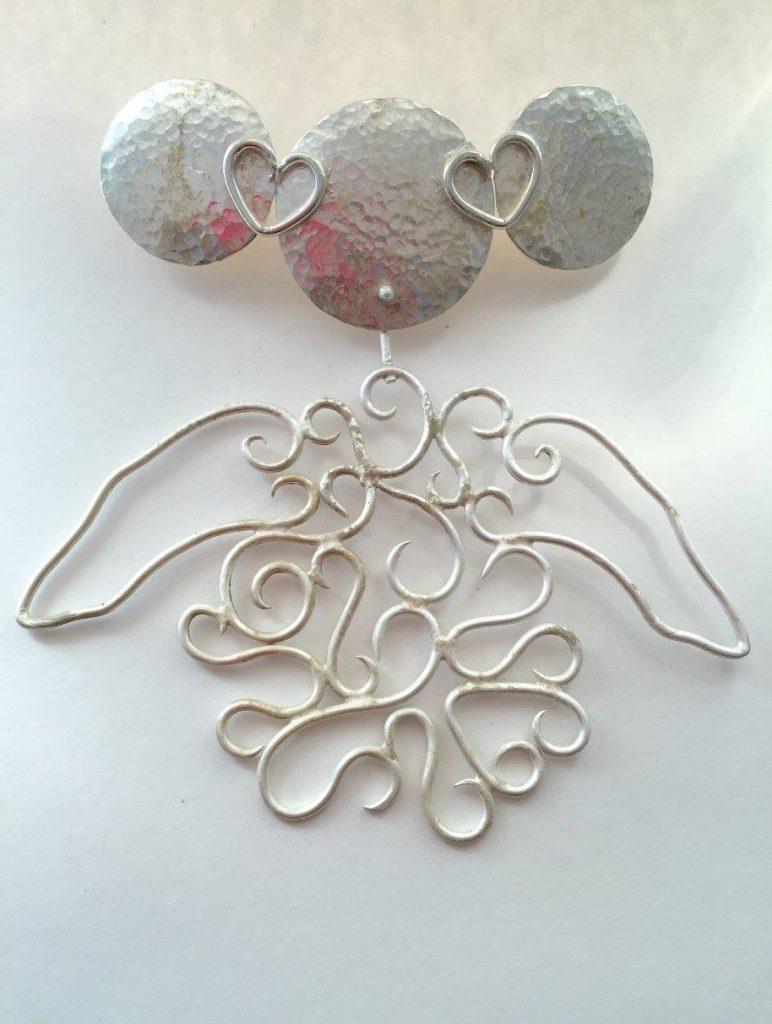 jewelry cindi gredys