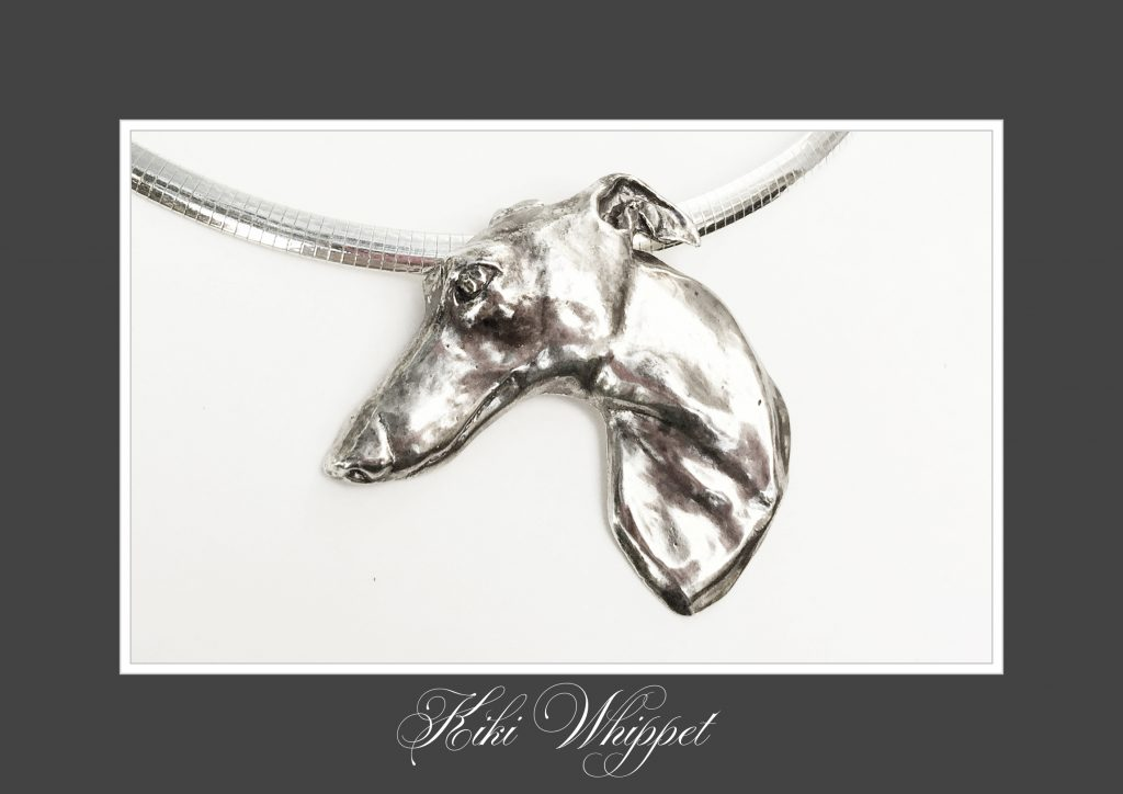 dog jewelry cindi gredys