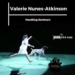 valerie nunes-atkinson handling seminars