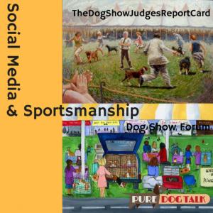 social media sportsmanship
