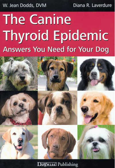 Canine Thyroid Epidemic