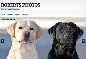 Randy Roberts Dog Show Photography