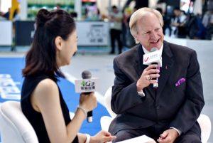 David Frei Power Behind Televised Dog Shows