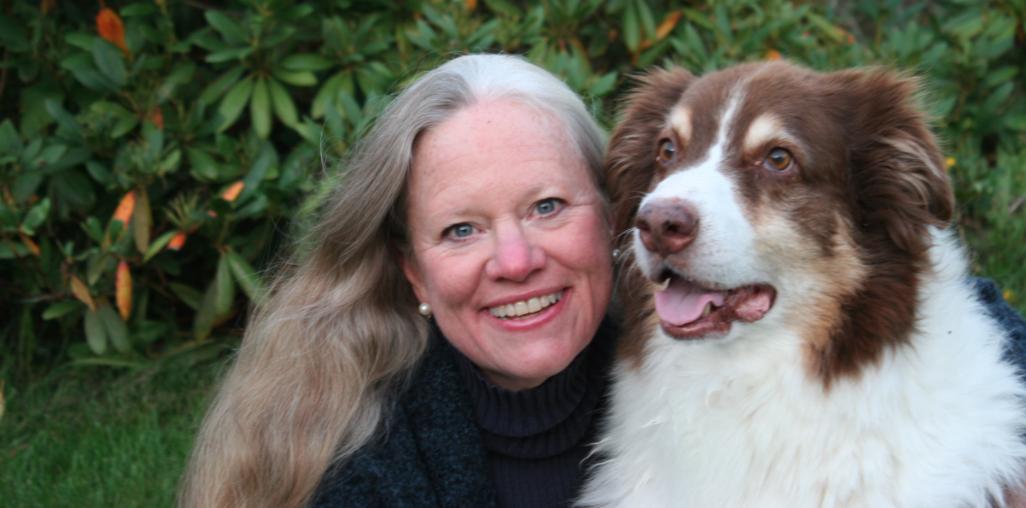 160 – Dr. Karen Overall: Temperament vs Genetics|Pure Dog Talk