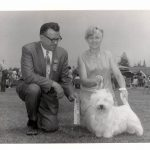 """178 — Bergit Coady Kabel: """"Groomed to Perfection"""" 