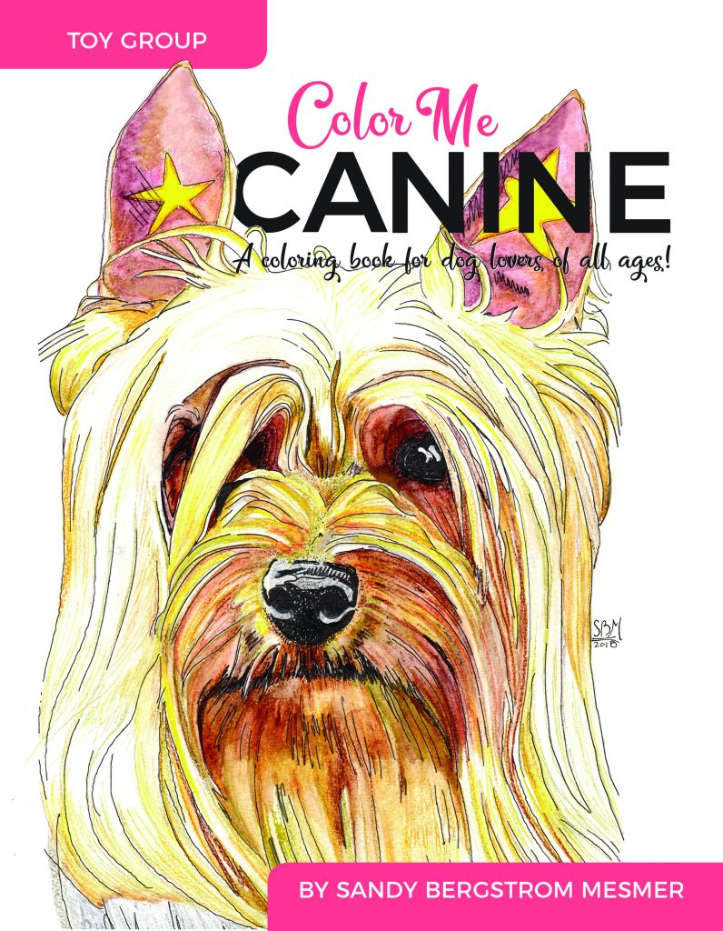 Color Me Canine cover Revised2 300