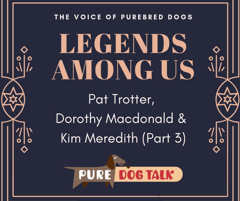 Legendary voices (2)