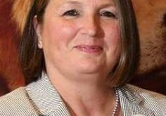 Pamela Bruce, Canadian and AKC judge.