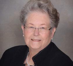 Virginia Lyne