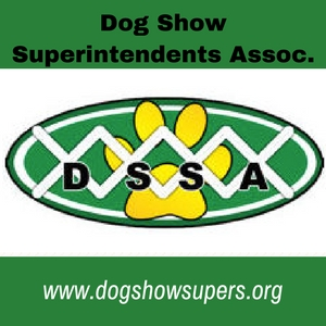 Dog Show Superintendents