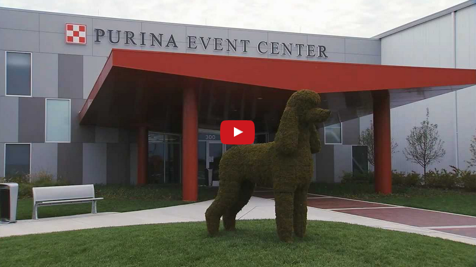 Purina Farms Event Center
