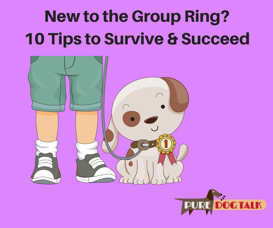 New Group Ring