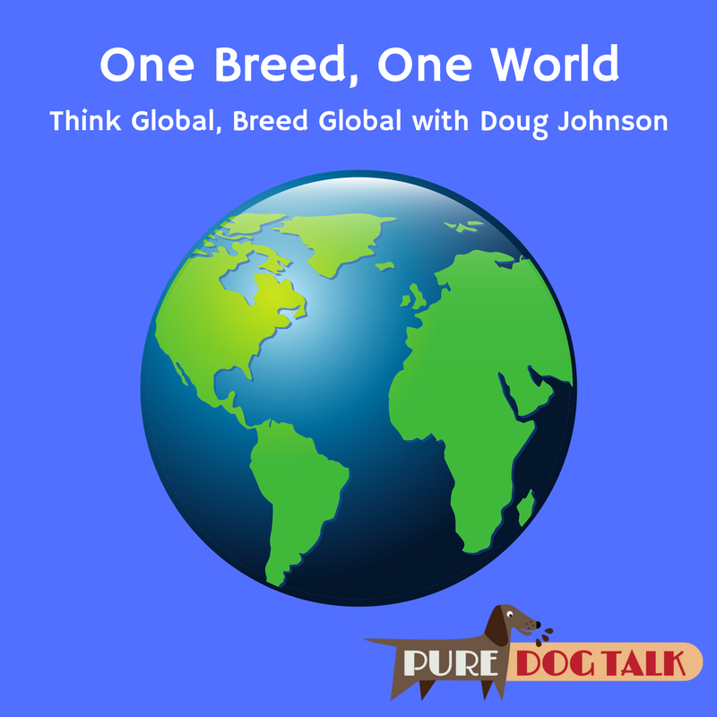 One Breed One World