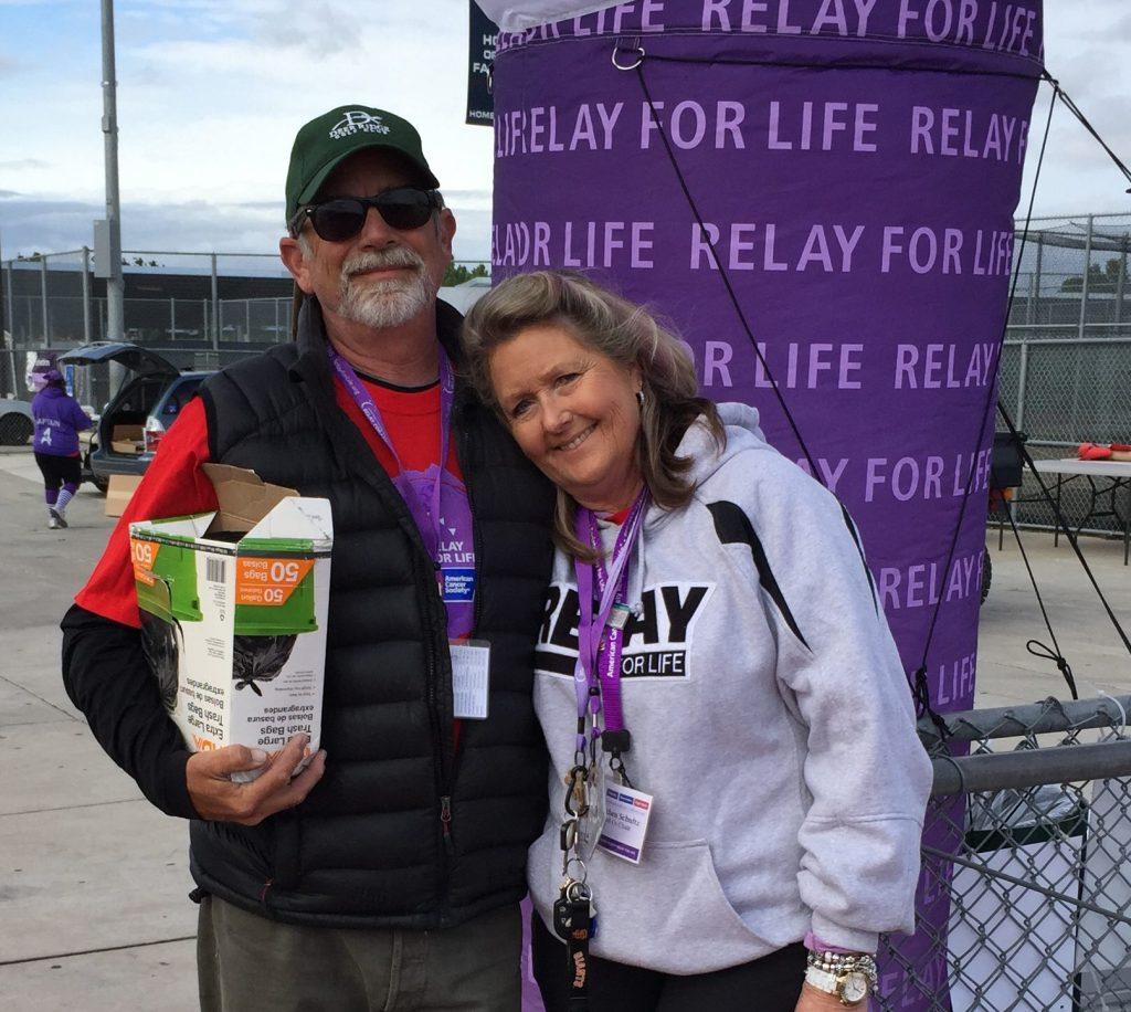 Gretchen Schultz Relay for Life