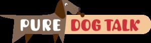 Pure Dog Talk logo